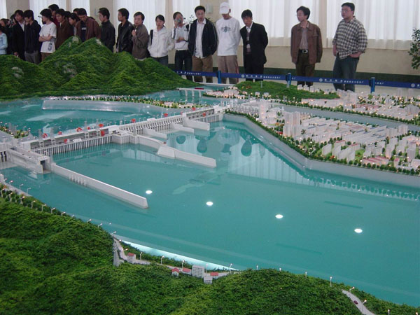 水利水电建筑工程的就业前景怎么样图片